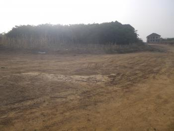 800sqm High Density Plot, Kabusa, Abuja, Residential Land for Sale