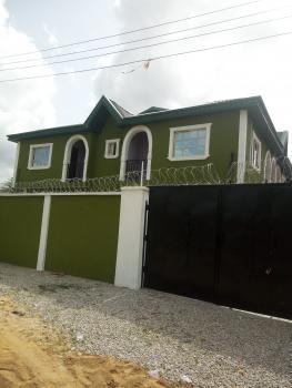 Brand New 3 Bedroom Flat, Idowu Estate, Okeranla, Ado, Ajah, Lagos, Flat for Rent