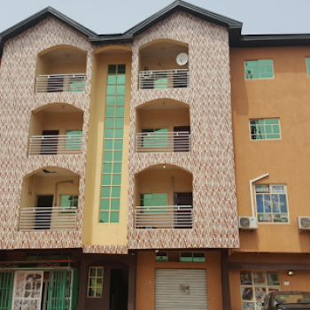 3 Bedroom Flat, 68b Chime Avenue, New Haven, Enugu, Enugu, Mini Flat for Rent