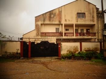 2 Units of 4 Bedroom  Duplex with Two (2) Bedroom Pent House and 2 Room Boys Quarter, Festac Town, 7th Avenue, Festac, Isolo, Lagos, Detached Duplex for Sale
