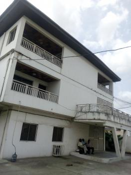 9 Units  2 Bedroom Apartments, Ilupeju, Lagos, Flat for Rent