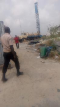 Developer Delight 4 Plots of Land, No 2 Off. Shoprite Road, Beside Gtb Bank, Oniru, Victoria Island (vi), Lagos, Residential Land Joint Venture