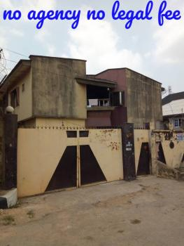 Cute Mini Flat, Oke Ira, Ogba, Ikeja, Lagos, Mini Flat for Rent