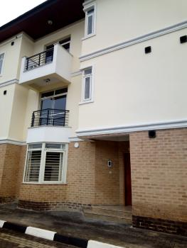 Luxury Fully Serviced 4 Bedroom Terrace, Off Queens Drive, Old Ikoyi, Ikoyi, Lagos, Flat for Rent