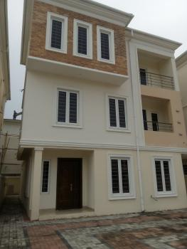 5 Bedroom  Fully Detached Duplex with 2 Rooms Bq, Left Side, Lekki Phase 1, Lekki, Lagos, Detached Duplex for Sale