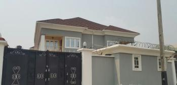 Exquisite Newly Built 1bedroom Flat, Ogba, Ikeja, Lagos, Mini Flat for Rent