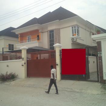 New and Tastefully Finished 5bedroom Detached Duplexes with Bq, Ikota Villa Estate, Lekki, Lagos, Detached Duplex for Sale
