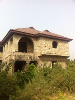 4 Bedroom Duplex, Ago Oloye, Agbara, Ogun, Detached Duplex for Sale