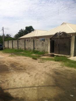 4 Units of 2 Ensuite Bedroom Block of Flats, Desa, Opposite Bankole Town, Km.49, Off Lagos/epe Express Road, Eleko, Ibeju Lekki, Lagos, Flat for Sale
