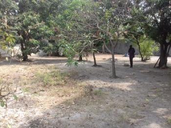 3000sqm (six Plots) of Prime Land, Dideolu Estate, Oniru, Victoria Island (vi), Lagos, Mixed-use Land for Sale