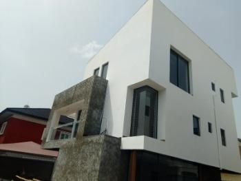 Tastefully Beautiful 4 Bedroom Duplex with a Room Bq at Agungi, Lekki Lagos, Agungi Lekki Lagos, Lekki, Lagos, House for Rent