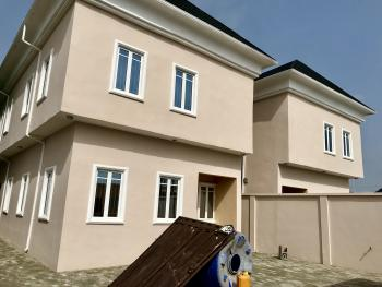 Two Wings of 5 Bedroom Fully Detached House with a Room Bq for Sale, Lekki Expressway, Lekki, Lagos, Detached Duplex for Sale