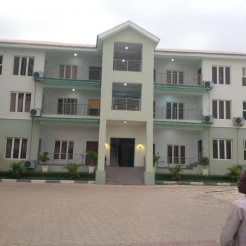 Exquisitely Finished, Serviced & Furnished 2 Bedrooms Luxury Apartments, Off Aminu Kano Crescent, Wuse 2, Abuja, Flat Short Let