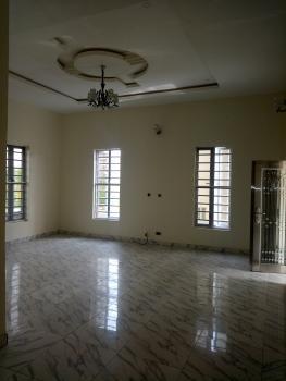 Newly Built 4bedroom 3beddoom Detached Bungalow with a Room Bq at Thomas Estate Ajah Lekki, Thomas Estate, Ajah, Lagos, Detached Bungalow for Sale