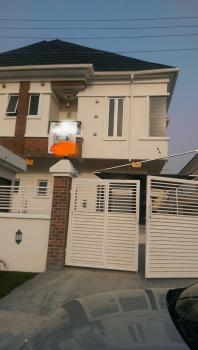 Well Built and Nicely Finished 4 Bedroom Semi Detach with 1bq (discount Sale), Idado, Lekki, Lagos, Semi-detached Duplex for Sale