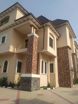 a Brand New 6 Bedroom Duplex, Maitama District, Abuja, Detached Duplex for Sale