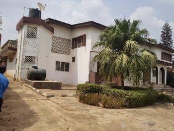 Decent 5 Bedrooms Duplex Sitting on 1100sqm, Aina Adefolayan Street, New Bodija, Ibadan, Oyo, Detached Duplex for Sale