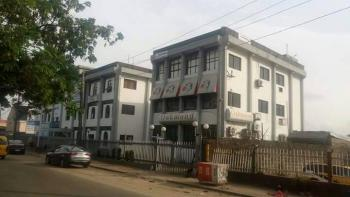 Twin Massive Building on a Commercial Lane Sitting on 3000 Sqm Land, 1st Avenue, Festac, Isolo, Lagos, Commercial Property for Sale