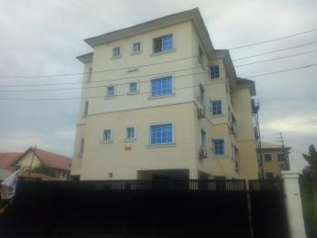 1 Bedroom Self Contain, (upstairs), Well Organised, Jankade, Lekki Phase 2, Lekki, Lagos, Self Contained (studio) Flat for Rent