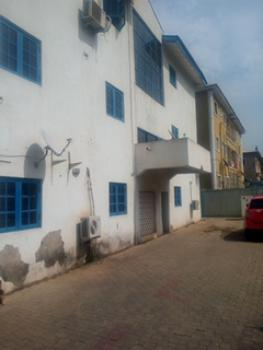 Very Nice 2 Bedroom Flat, Area 11, Garki, Abuja, Flat for Rent