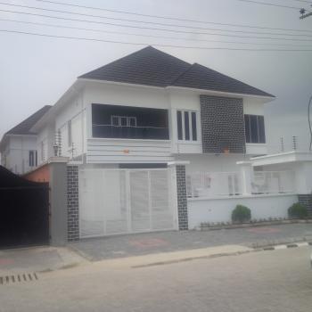 5 Bedroom Duplex, Oral Estate, Ikota Villa Estate, Lekki, Lagos, Detached Duplex for Sale
