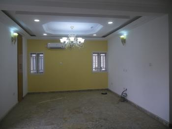 New 5 Bedrooms+bq, Wuse 2, Abuja, Detached Duplex for Rent