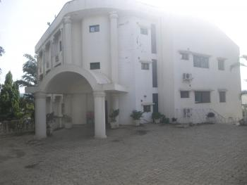 6 Bedrooms, 3 Sitting Room + 6 Bedrooms, Wuse 2, Abuja, Detached Duplex for Sale