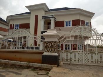 New and Well Finished 4 Bedroom Duplex with Bq, Kukwuaba, Abuja, Detached Duplex for Sale