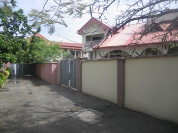 5 Bedrooms+bq, Maitama District, Abuja, Detached Duplex for Rent
