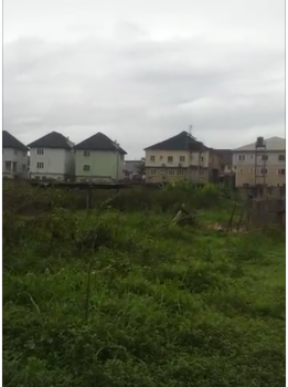 Newly Developed Estate Magodo Heights Offers Plots for Sale & Get a Washing Machine, Off Cmd Road, Magodo, Lagos, Residential Land for Sale