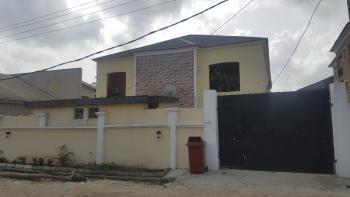 Well Finished  4 Bedroom Semi Detached Duplex with Boys Quarters, Badore, Ajah, Lagos, Semi-detached Duplex for Sale
