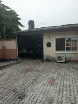 2 Bedroom with a Rear Bq, 312 Road, Festac, Isolo, Lagos, Semi-detached Bungalow for Sale