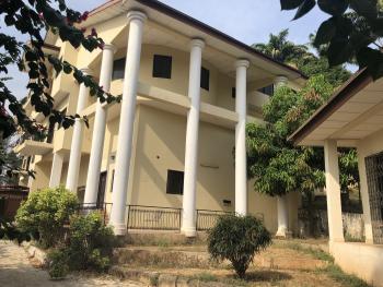 Decent 7 Bedroom Duplex in Maitama, Maitama District, Abuja, Detached Duplex for Rent