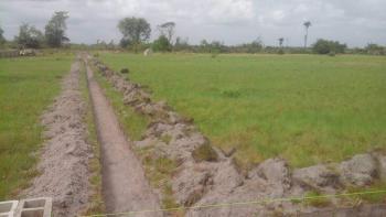 Layout Plot of Land, Off Sokoto Road, Atan-ota, Sango Ota, Ogun, Mixed-use Land for Sale