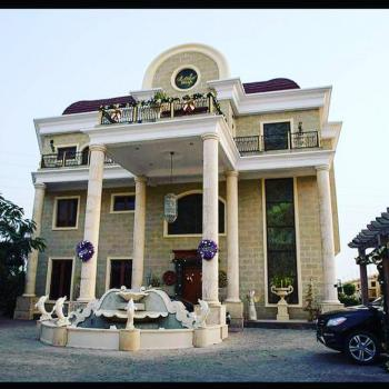 Beautifully Built 8 Bedroom Fully Detached Edifice Built on 2,300 Square Metre Land, Banana Island, Ikoyi, Lagos, Detached Duplex for Sale