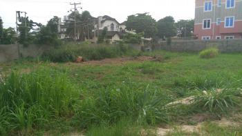 Undeveloped Piece of Land, Remi Fani-kayode Street, Ikeja Gra, Ikeja, Lagos, Residential Land for Sale
