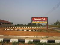 Plots  of Land Available for Sale at Oakwood Park Redemption Camp, Oakwood Park Behind Redemption Camp Along Simawa Road, Km 46, Ogun, Land for Sale