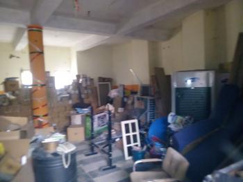 Warehouse/ Hall / Church Auditorium, Poposola, Abule Egba, Ijaiye, Lagos, Warehouse for Sale