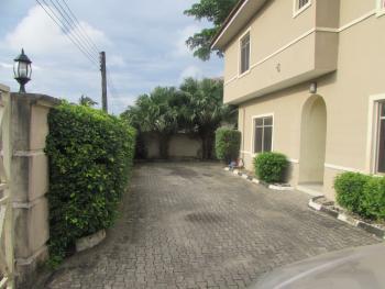 Exquisitely Finished Fully Detached 4 Bedroom Duplex, Crown Estate, Ajah, Lagos, Detached Duplex for Rent