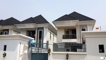 New | Privately Gated 5 Bedroom Luxury Fully Detached Duplex | Self Serviced, Off Admiralty Way, Lekki Phase 1, Lekki, Lagos, Detached Duplex for Sale