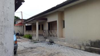 Decent 4 Bedroom Detached Bungalow with 2 Rooms Boys Quarters, Anthony, Maryland, Lagos, Detached Bungalow for Rent