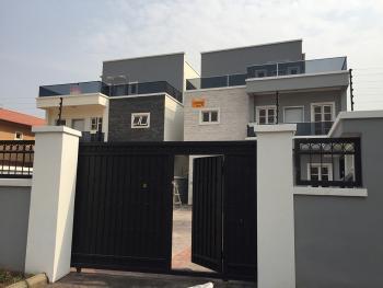 6 Bedroom House, Gra, Magodo, Lagos, Detached Duplex for Sale