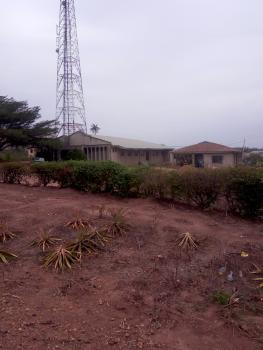Church Building on 1 Acre of Land, Abeokuta-ibadan Main Road, Osiele, Odeda, Ogun, Church for Sale