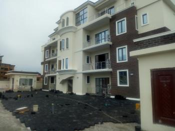 Massive  Luxury 3-bedroom Flats with 1bq., 3rd Round About, Lekki Phase 1, Lekki, Lagos, Block of Flats for Sale