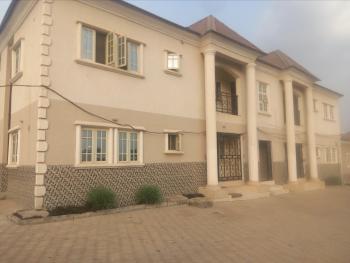 Neatly Finished 2 Bedroom Apartment, By Galadima Junction, Behind Auto Plaza, Dawaki, Gwarinpa, Abuja, Flat for Rent