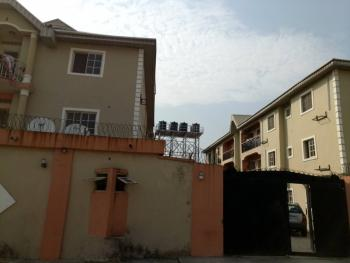 Full Complete 16 Blocks of Flats with Excellent Facilities, Juvenile Estate, Badore, Ajah, Lagos, Block of Flats for Sale