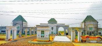 Treasure Park and Gardens, After Redemption Camp (new Auditorium), Simawa, Ogun, Mixed-use Land for Sale