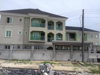 a Block of Nine Units 3 Bedroom Flat with 1 Boys' Quarter Each, Lekki Phase 1, Lekki, Lagos, Flat for Sale