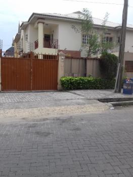a Smart 3 Bedroom Semi-detached Duplex with One Room Boy's Quarter, Lekki, Lekki Phase 1, Lekki, Lagos, Semi-detached Duplex for Sale