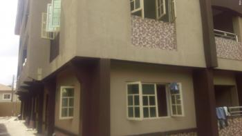 6 Nos. of Newly Renovated Three (3) Bedroom  Flat, Maryland, Lagos, Flat for Rent